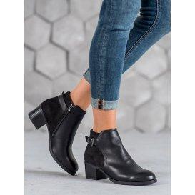 Neformálne dámske topánky