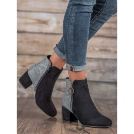 Topánky so vzorom