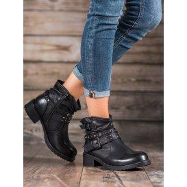 Rokérske dámske topánky