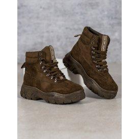 Topánky na platforme Vices