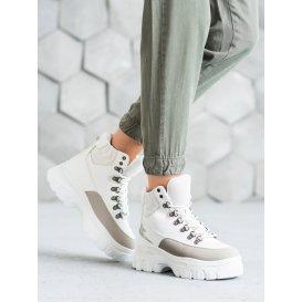 Šnurovacie topánky Fashion