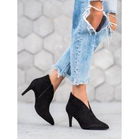 Sexy topánky na podpätku