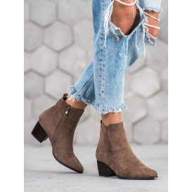 Štýlové topánky do špičky