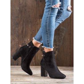 Topánky so zirkónmi