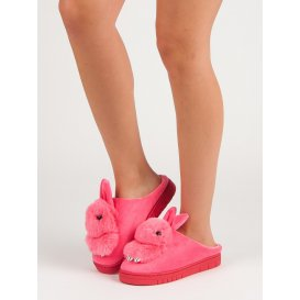 Teplučké papuče