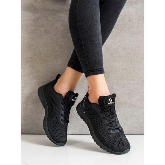 Ľahké dierkované topánky športové