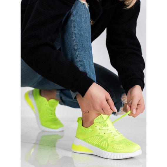 Dierkované športové topańky