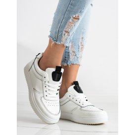 Topánky športové z eko kože
