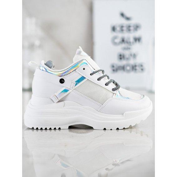 Sneakersy na kline