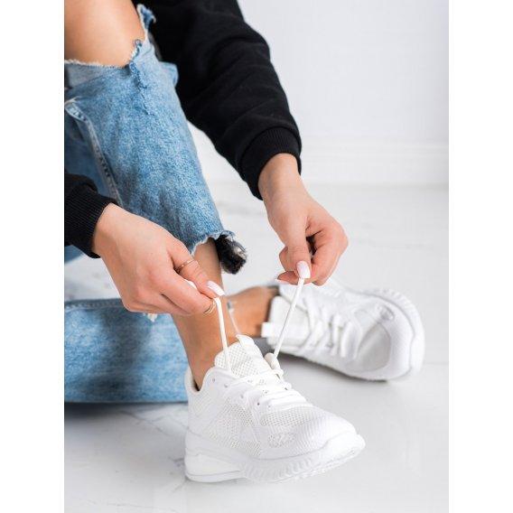 Dierkované športové topánky