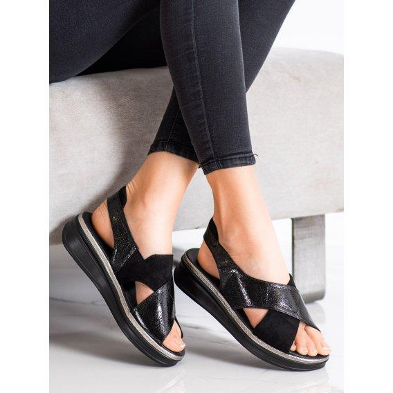 Nazúvacie sandálky Sergio Leone