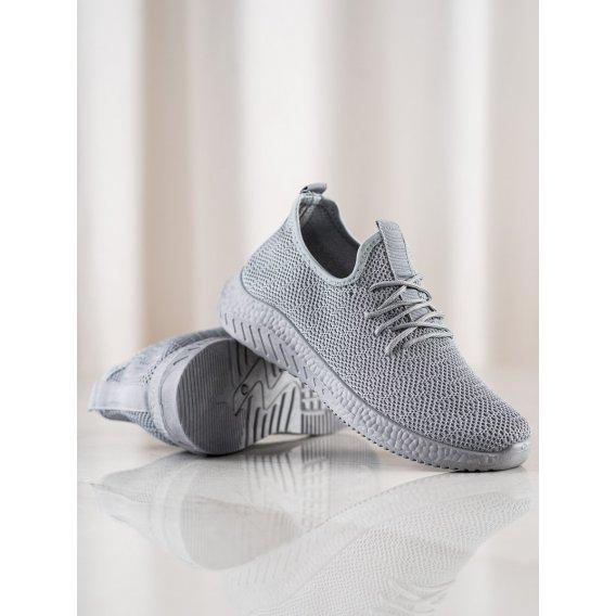 Textilné športové topánky