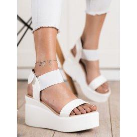 Sandálky na kline Fashion