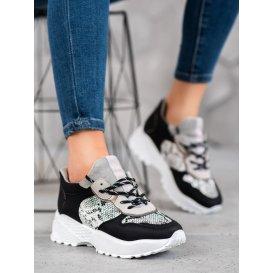Štýlové sneakersy McKeylor