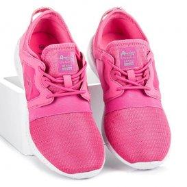 Športové topánky s viazaním 201621F/W