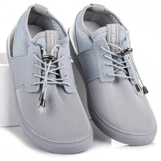 Športové topánky so sťahovaním NA06G